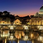 Top 5 places to visit in Rome Italy