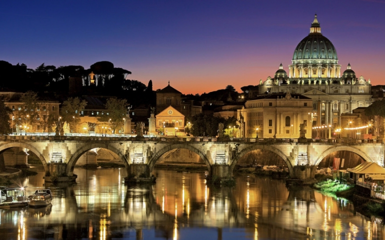 Top 5 places to visit in Rome Italy 2019
